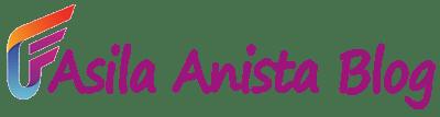 Fasila Anista Blog